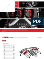 Audi 2.7T Coil Pack Conversion - Installation Tutorial