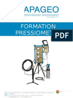 Formation Pressio2009