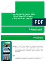 Universidad Corporativa Grupo Interbank.ppt