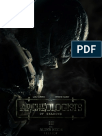 Archeologists of Shadows 3