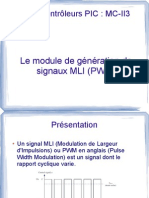 Cours PWM