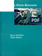 [_livro_] Kendrick - 2000 - The Fifth Kingdom