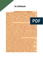 Historia de Llallagua
