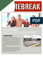 Seaspray Surf Life Saving Club - June 2015 Newslette