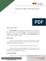 CONTESTAÇÃO - BAIXA DO GRAVAME.doc