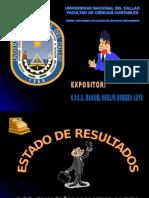 Resultados Mayo 2011