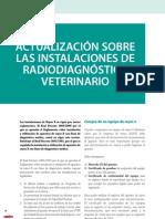 cv_37_Actualización sobre las instalaciones de radiodiagnóstico veterinario