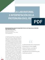 cv_37_Manejo laboratorial e interpretación de la proteinuria en el perro