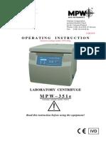 Laboratory Centrifuge en 20.351 e1