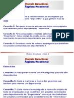 2-Modelo Relacional Resp