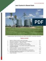 Grain Storage Ins Cont Stored Grain