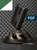 2015 PowerBass Catalog Sm