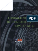 Fundamentos Da Responsabilidade Civil Estatal