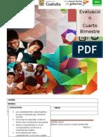 4° GRADO CUARTO BIMESTRE 2012-2013