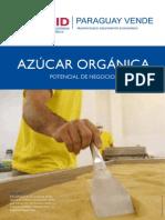 AZUCAR ORGANICA - Abril 2010 - USAID - MAG - PARAGUAY - PORTALGUARANI