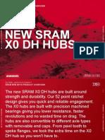 Sram Mtb 2016 Dh Hub Products