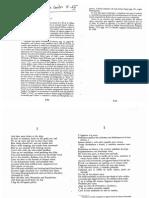 E. Pound. a Draft of XVI Cantos