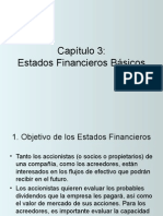 3. Estados Financieros