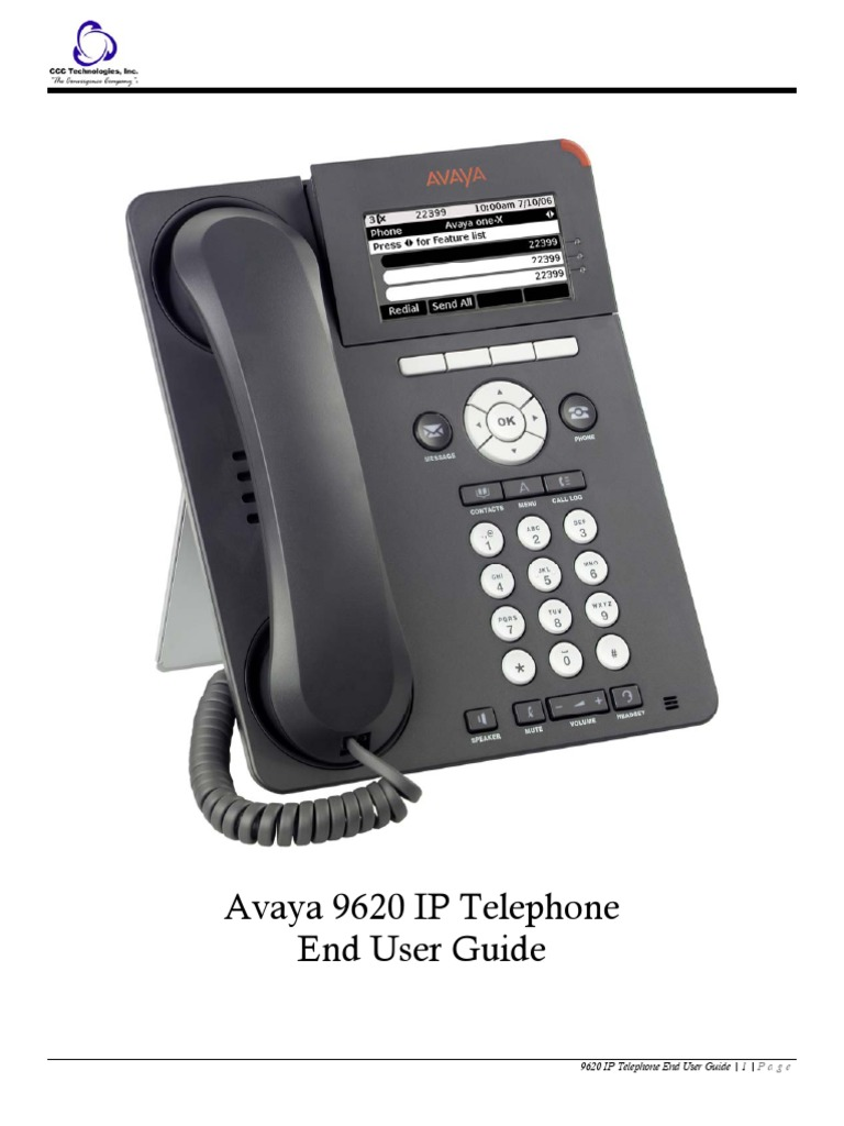 avaya 9620 user guide telephone conference call rh scribd com Avaya 1416 Avaya 9504