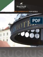 Brochure Hospitality