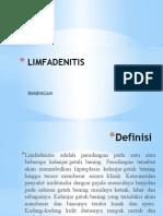 Limfadenitis Susi