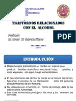 Alcoholismo Abordaje psiquiatrico