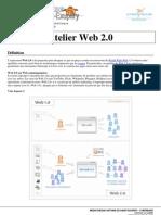 Web2.0 et flux rss