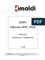 Kiwi2_lector de Huella