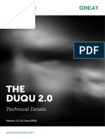 The Mystery of Duqu 2 0 a Sophisticated Cyberespionage Actor Returns