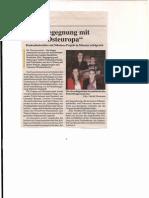ADZ 21.3.13 Schülerwettbewerb 2013 Nikolausprojekt
