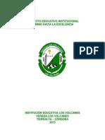 P.E.I. LOS VOLCANES-CAMINO HACIA LA EXCELENCIA 2015.pdf