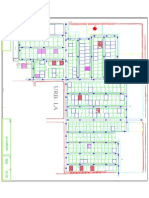Plano Drenajes Fluviales La Floresta Urbanismo (1)