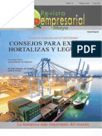 Juventud Emprendedora - Revista Agroempresarial Maya