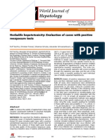 Herbalife Hepatotoxicity 2013