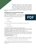Sistem AC Sentral Jilid 2