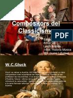 Altres compositors clàssics