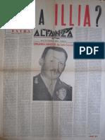 Alianza - 1964 - Octubre
