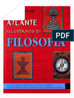 Ubaldo Nicola - Atlante Illustrato Di Filosofia