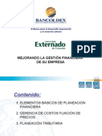 Taller Financiero