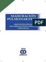 Maduración Pulmonar (AMOLCA)
