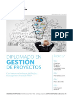 Gestion de Proyectos (1)