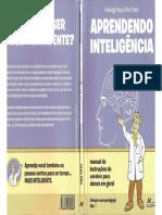 Aprendendo Inteligência (Prof Pier)
