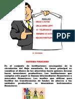 Administración Bancaria (Sistema Financiero)