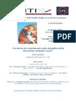 Locandina Seminario 23-6-2015