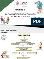 La Evaluación PSICOLOGICA