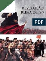 Revolução Russa Slides completo.ppt
