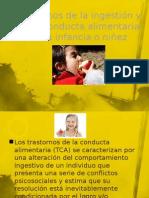 2. TRASTORNOS ALIMENTICIOS