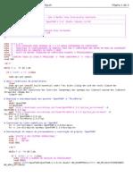 Script instalação OpenFOAM 2.3.0