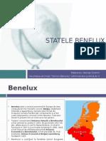 Statele Benelux.