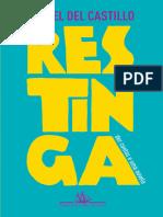 Restinga - Miguel Del Castillo